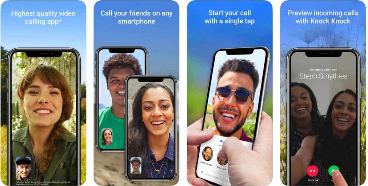 Google Duo | How To Video Chat Using These Best Tools | best video chat tools