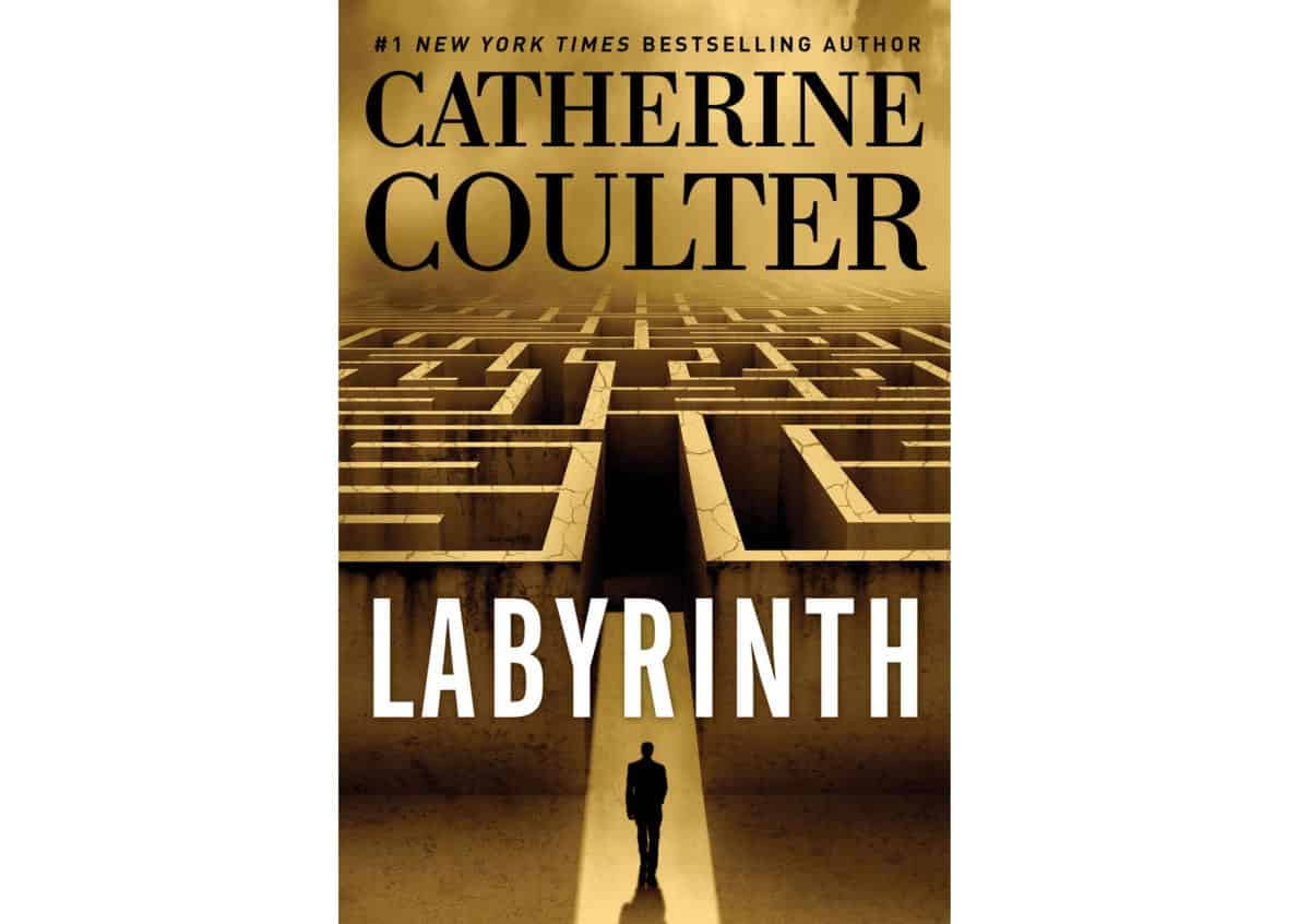 Labyrinth (An FBI Thriller Book 23) | Must-Read NY Times Best Sellers Available on the Amazon Kindle Store | kindle books