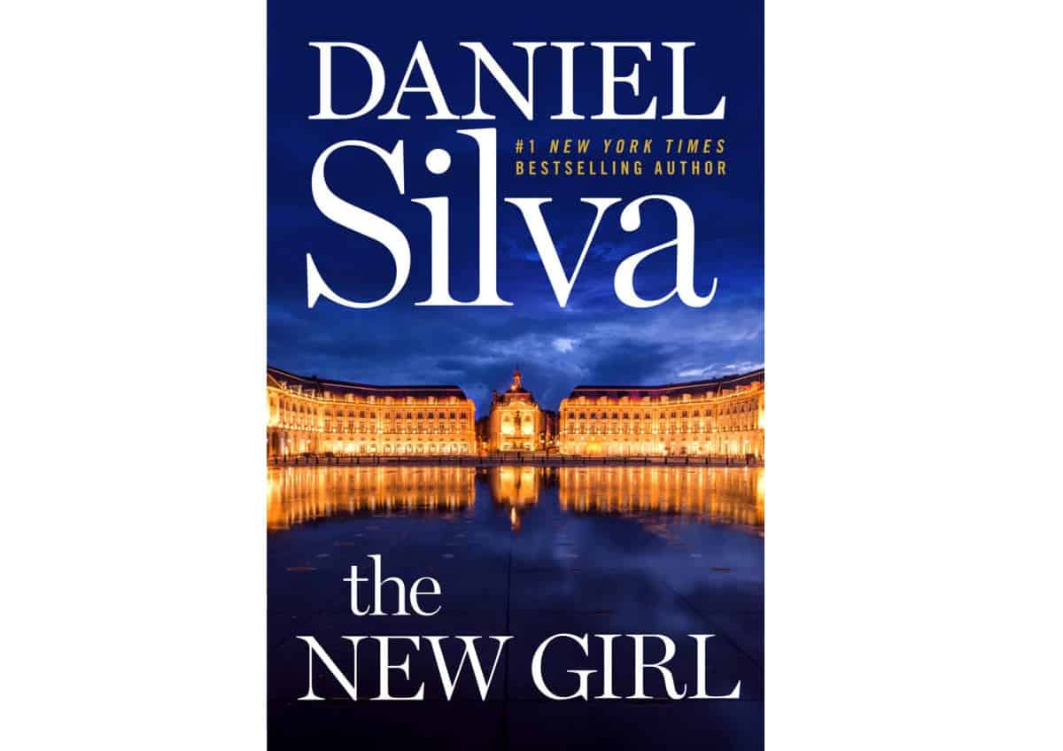 The New Girl: A Novel (Gabriel Allon Book 19) | Must-Read NY Times Best Sellers Available on the Amazon Kindle Store | kindle books