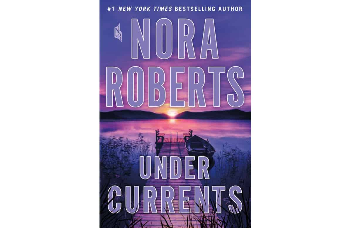 Under Currents: A Novel | Must-Read NY Times Best Sellers Available on the Amazon Kindle Store | new york times best sellers 2019