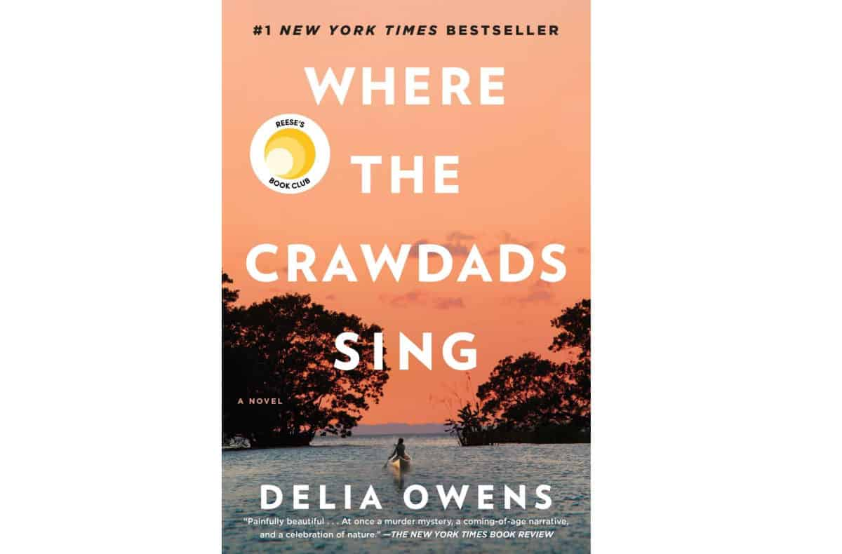 Where the Crawdads Sing | Must-Read NY Times Best Sellers Available on the Amazon Kindle Store | new york times best sellers 2019