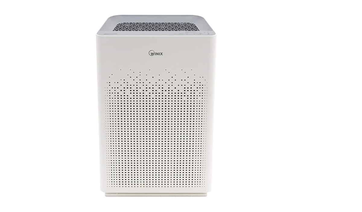 Winix AM90 Wi-Fi PlasmaWave Air Purifier | DIY Smart Home Automation Guide: Best Smart Devices From Amazon | diy smart home automation