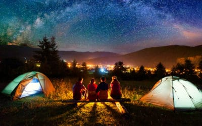 7 Best Camping Lanterns For Your Next Outdoor Adventure
