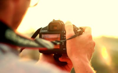 Take Good Photos This Fall Season With These 11 Photography Basics