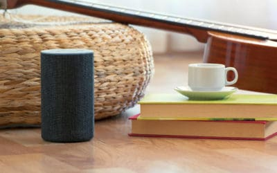 9 Alexa-Compatible Home Gadgets To Automate Your Home