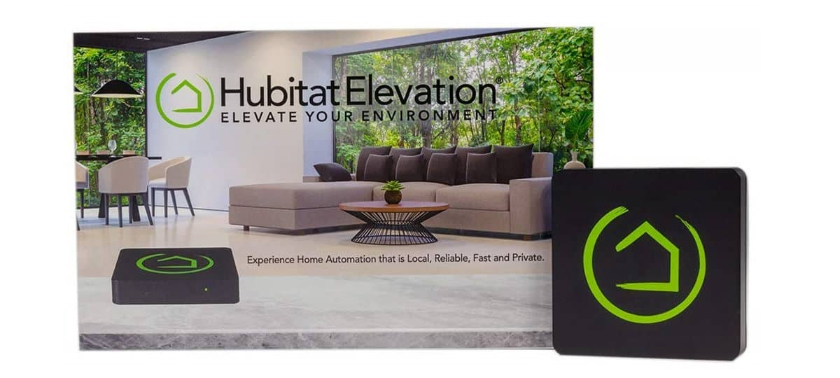 Hubitat Elevation Home Automation Hub | Alexa-Compatible Home Gadgets To Automate Your Home | best home gadgets