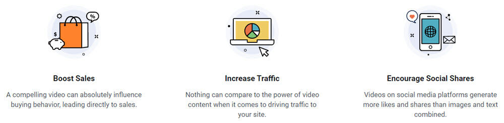 Flex Clip: Boost Sales, Increase Traffic, Encourage Social Shares