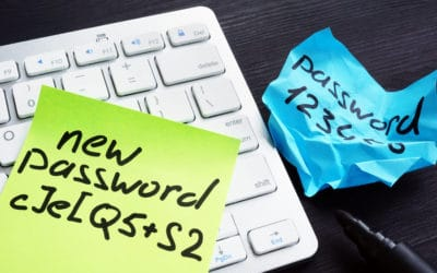 How Do You Really Feel About Online Passwords?