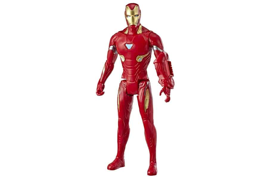 Avengers Titan Hero Iron Man Figure