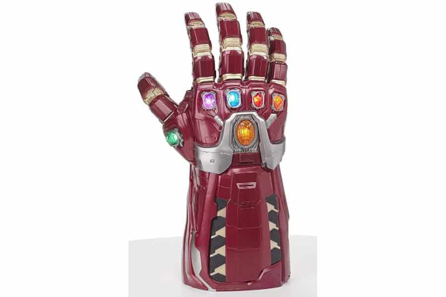 Avengers Endgame Legends Series Power Gauntlet