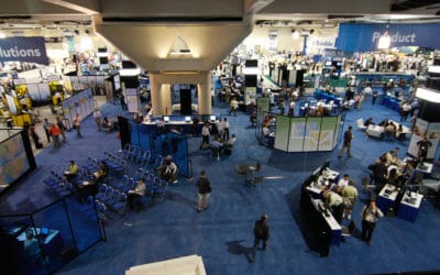 How to Upgrade Your Trade Show Booth