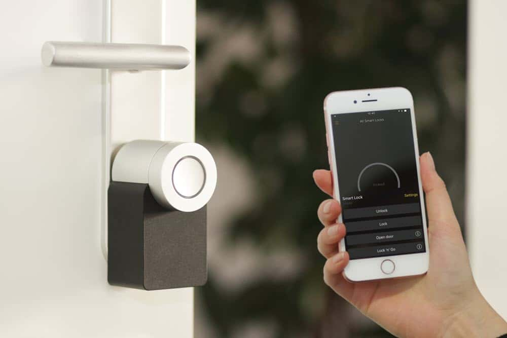 Smarthome devices