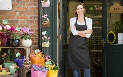 Navigating Your Small Business in Uncharted Waters