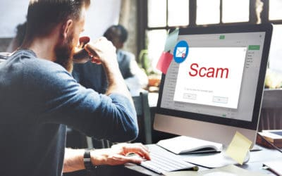 Efficient Ways to Stop and Block Email Scams
