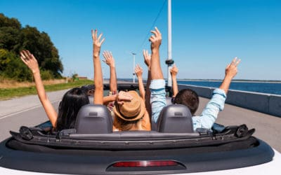 13 Gadgets to Pack For Your Weekend Road Trip