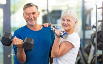 Top Exercise Equipment for Seniors at Home