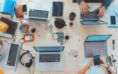 Small Business Technologies You Should Know About
