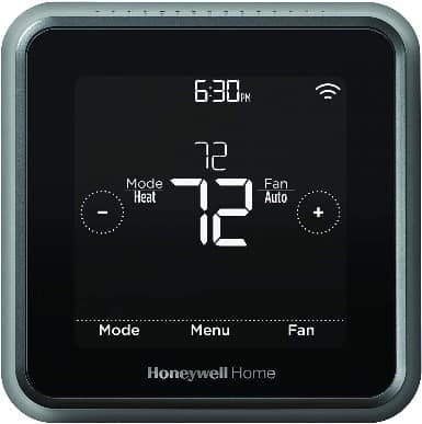 Smart thermostat - Honeywell