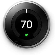 Smart thermostat - Nest