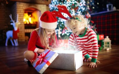13 Cool Gifts Young Kids Wish To Receive This Christmas