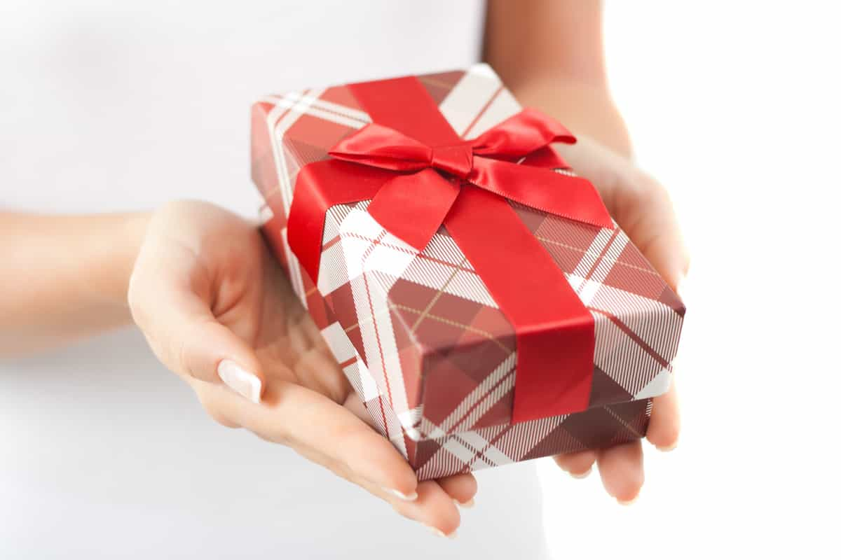 Gift ideas for Christmas