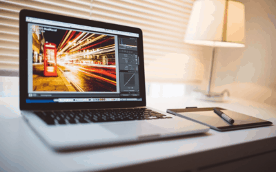 Top 5 Windows Laptop for Photo and Video Editing