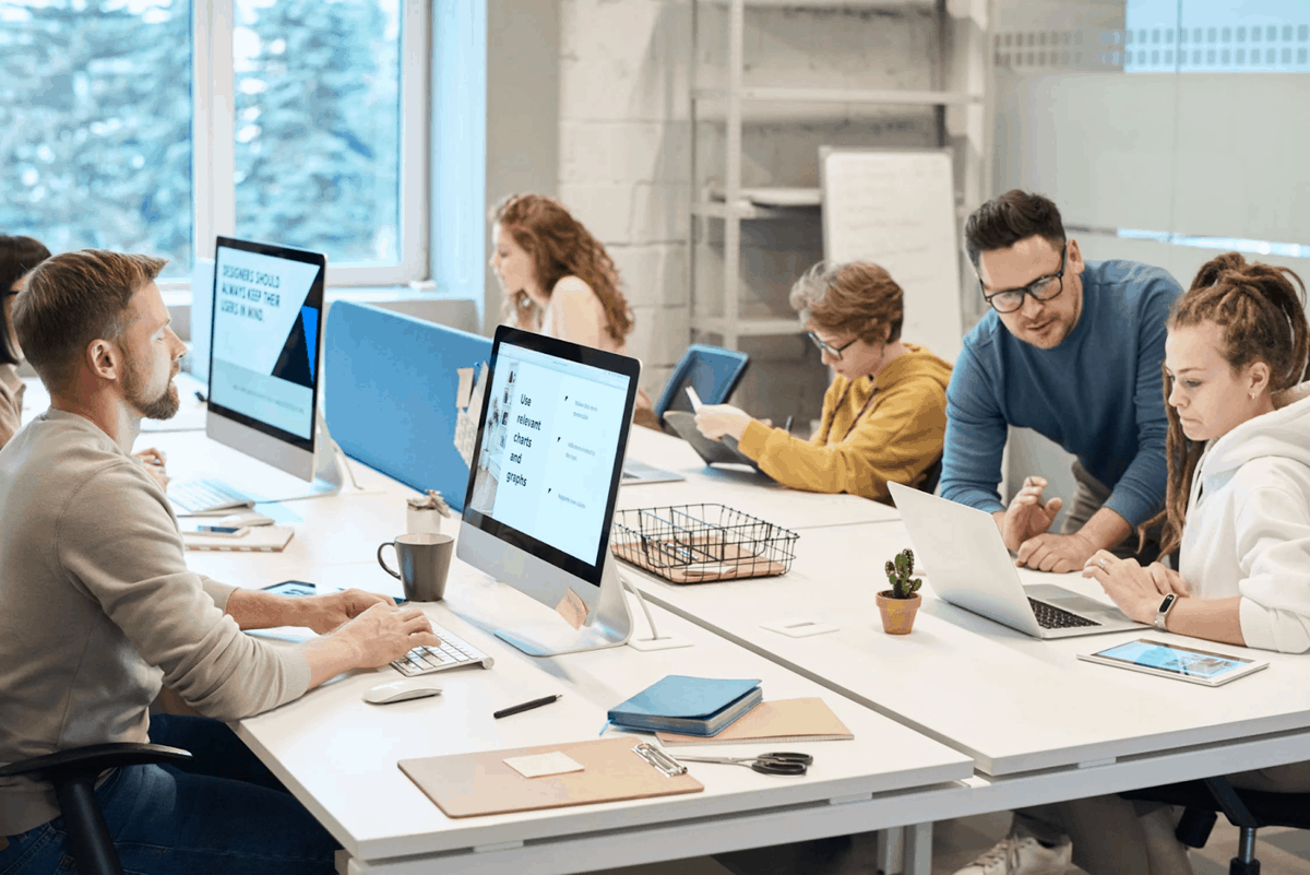 Increase Productivity in the Workplace
